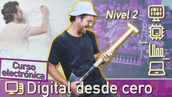 Digital Nivel 2